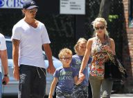 Zlatan Ibrahimovic : Escapade new-yorkaise avec sa compagne Helena et leurs fils