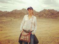 Lorie : Sa traversée du désert avec le sourire