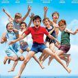 """Bande-annonce du film de Laurent Tirard, """"Les vacances du Petit Nicolas"""", en salles le 9 juillet 2014."""