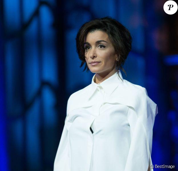 Exclusif - Jenifer Bartoli en décembre 2013 à Paris