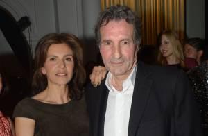Jean-Jacques Bourdin, amoureux d'Anne Nivat : ''On s'est séduit mutuellement''