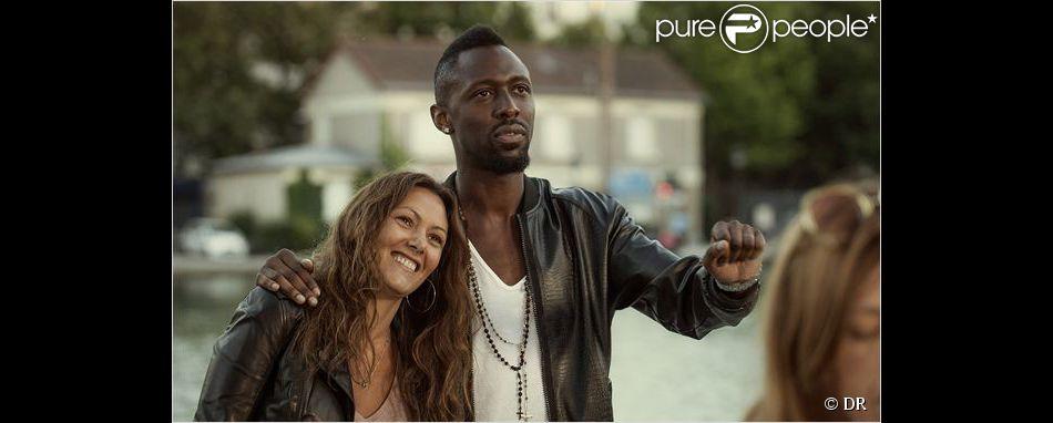 Le film Fastlife avec Thomas Ngijol et Karole Rocher