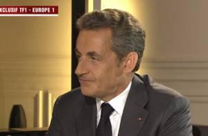Nicolas Sarkozy, mis en examen : ''Je suis profondément choqué''