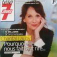 Le magazine Télé 7 jours du 7 juillet 2014