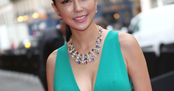 Xingtong Yao Ex Files