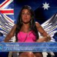 """Shanna dans """"Les Anges de la télé-réalité 6"""" sur NRJ 12, le lundi 28 avril 2014"""