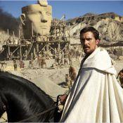 Christian Bale, prophète et héros pour l'épique ''Exodus'' de Ridley Scott