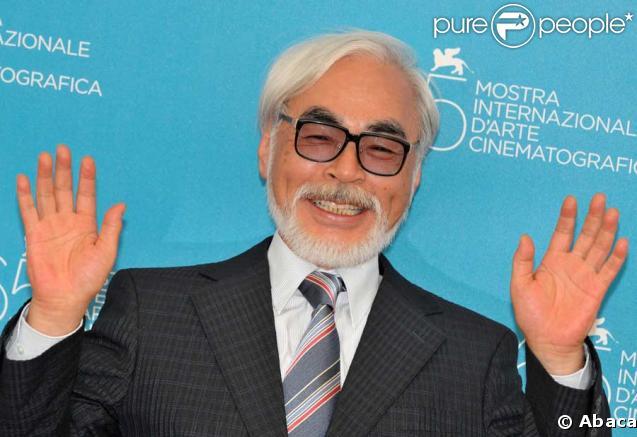 Hayao Miyazaki&nbspEssay