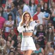 Cheryl Cole  au Capital FM Summertime Ball à Londres, le 21 juin 2014.