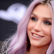 Kesha, bombe planante et électrique face à Gilles Marini et ses enfants