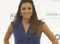 Eva Longoria : Souriante et glamour à Marbella pour un gala très select !