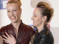 Audrey Lamy, bientôt au cinéma avec sa soeur Alexandra ? 'On en meurt d'envie !'