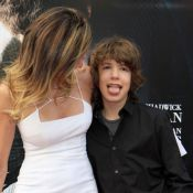 Mick Jagger : Son fils Lucas, un petit sosie fier de ses parents