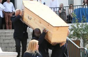Obsèques d'Hervé Cristiani : Philippe Lavil et ses proches lui disent adieu