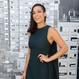 Rosario Dawson lors d'un photocall pour Sin City: A Dame to Kill For Photocall au Comic-Con de San Diego, le 26 juillet 2014.