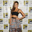 Jessica Alba lors d'un photocall pour Sin City: A Dame to Kill For Photocall au Comic-Con de San Diego, le 26 juillet 2014.