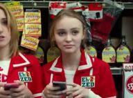 Vanessa Paradis et Johnny Depp : Leur fille Lily-Rose débarque au cinéma !