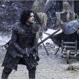 """Kit Harrington dans la saison 4 de """"Game of Thrones"""", printemps 2014."""