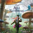 Bande-annonce d'Alice au Pays des Merveilles.