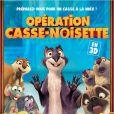 """"""" Affiche d'Opération casse-noisette. """""""