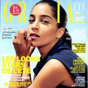 Leïla Bekhti, amoureuse : ''Tahar mérite que du bonheur''