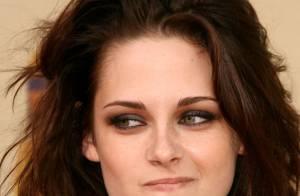 Kristen Stewart mono-expressive ? L'ex-star de Twilight explique pourquoi...