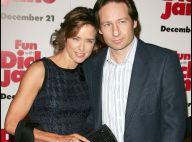 David Duchovny et Tea Leoni, divorcés en douce : Fin définitive de leur histoire