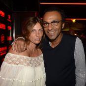 Manu Katché et Laurent Weil : Une folle nuit à St-Tropez avec leurs amoureuses