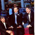 Robin Williams à Los Angeles en 1998