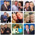 Sarah Michelle Gellar a posté un montage de photo d'elle et Robin Williams, son partenaire dans la série The Crazy Ones
