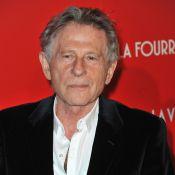 Roman Polanski ne se rendra pas au Festival de Locarno pour éviter des tensions