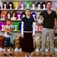 Bande-annonce du film Le Rôle de ma vie en salles le 13 août 2014