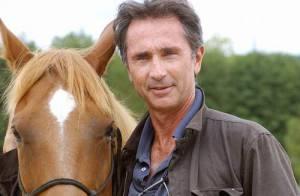 VIDEO : Pour Thierry Lhermitte, le cheval c'est trop génial !