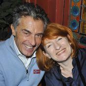 Gérard Holtz et sa femme Muriel : ''On a dansé, on ne s'est plus quittés''