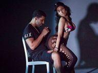 Nicki Minaj : Lap dance torride pour Drake dans le clip d'Anaconda