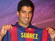 Luis Suarez au Barça : Aidé par des ''pros'', le ''cannibale'' ne mordra plus