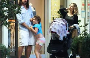 Dave Grohl : Un bébé, un décès... Le papa-poule navigue entre horreur et bonheur