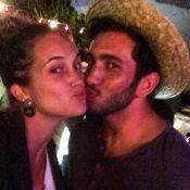 Barbara Morel maman : La Miss Nationale et Maxime Mermoz ont eu un garçon