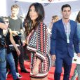 Kim Kardashian assiste aux MTV Video Music Awards 2014 au Forum. Inglewood, le 24 août 2014.