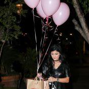 Les Kardashian, Kate Moss, Jessica Alba... Des anniversaires de folie