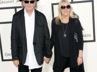 Neil Young : Le rockeur culte divorce après 36 ans de mariage !
