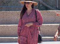 Liv Tyler : Vacances au soleil avec son chéri, rondeurs troublantes en vue...