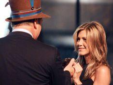 PHOTOS : Jennifer Aniston s'éclate avec... Alec Baldwin !