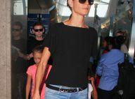 Heidi Klum : Maman comblée, flagrant délit de bisous avec le jeune Vito Schnabel