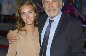 La Fête à Neu-Neu : Patrice Laffont, fier papa, et Cindy Lopes amoureuse