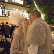 Ashlee Simpson mariée : Elle a épousé Evan Ross !