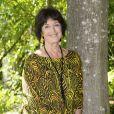 """Anny Duperey - 19ème édition de """"La Forêt des livres"""" à Chanceaux-près-Loches, le 31 août 2014"""