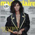 """Florence Foresti s'est confiée au magazine """"Marie-Claire"""", daté d'octobre 2014."""