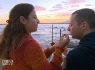 L'amour est dans le pré 2014 - Virginie prête à vivre avec Mathieu ? Non !