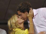 Heidi Klum et Mary-Kate Olsen : Amoureuses avec leurs chéris à l'US Open